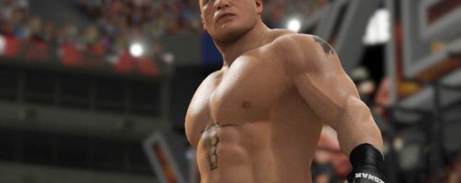 Telecharger WWE 2k17 – XboxOne Gratuit